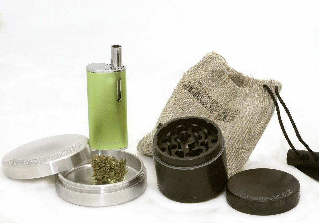 Tout savoir sur les vaporisateurs à cannabis : tour d'horizon et présentation